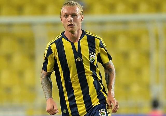 Fenerbahçe'den Kjaer açıklaması! Teklif var mı?