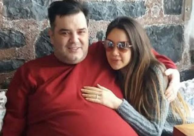 Sezer İnanoğlu ve Zeynep Yılmaz boşanmaktan vazgeçti