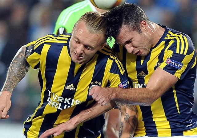 Fenerbahçe'de Kjaer'den kötü haber!