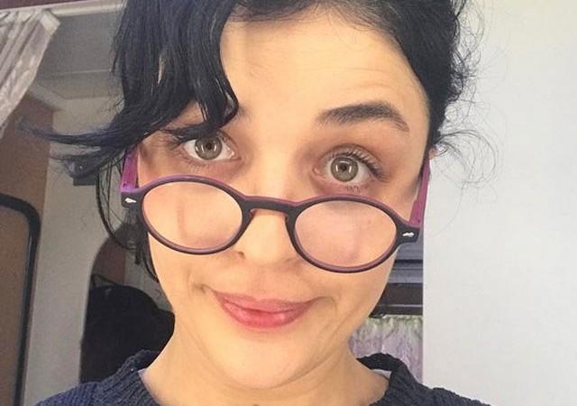 Gonca Vuslateri: Biraz yetenek bulaşsın yüzüme
