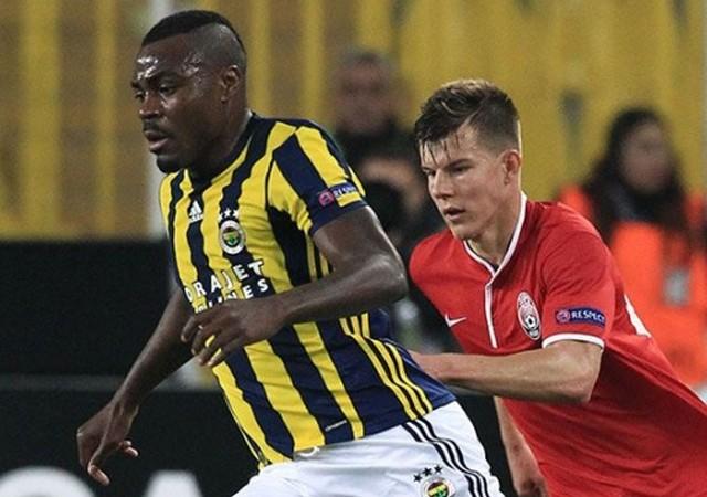 Beşiktaş transferi bitirdi!