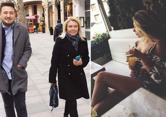 Nergis Kumbasar kızı Yasmin'in fotoğraflarına ne dedi?