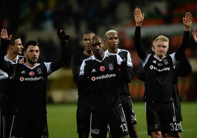 Beşiktaş'ta sakatlık şoku! İki oyuncu birden...