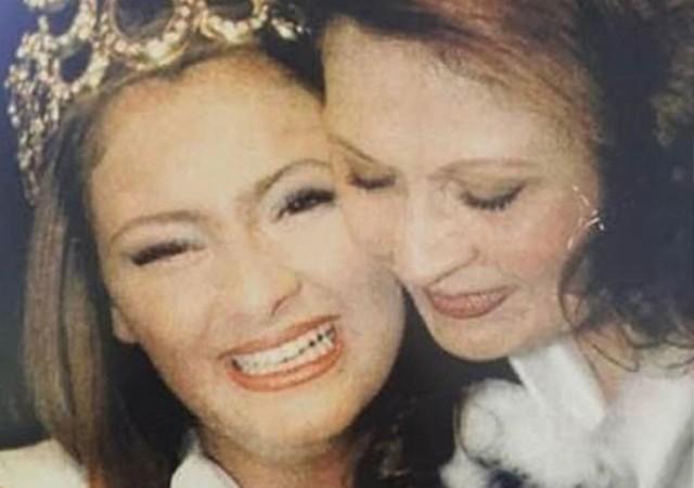 Pınar Altuğ'dan duygusal paylaşım