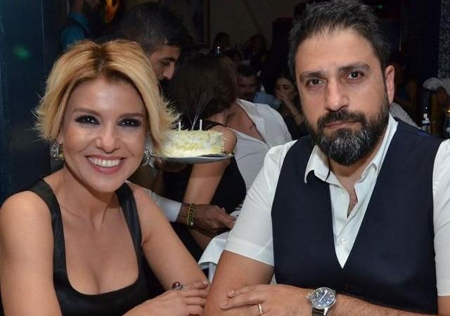 Erhan Çelik boşandığı eşi Gülben Ergen'e gönderme mi yaptı?
