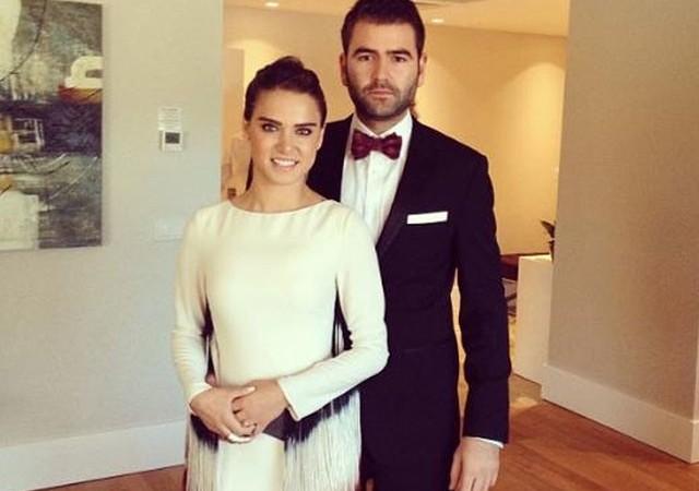 Ceyda Ateş ve Buğra Toplusoy gizlice evlendi mi?