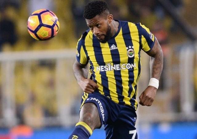 Fenerbahçe'nin yıldızı isyan etti!