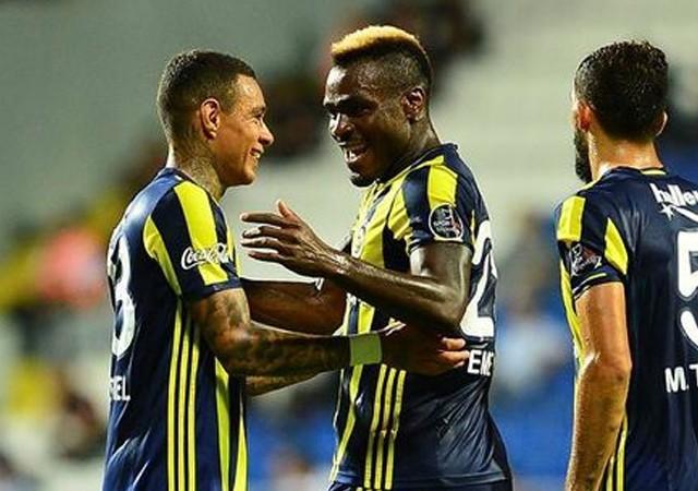 Fenerbahçe'de iki yıldız elde kaldı...