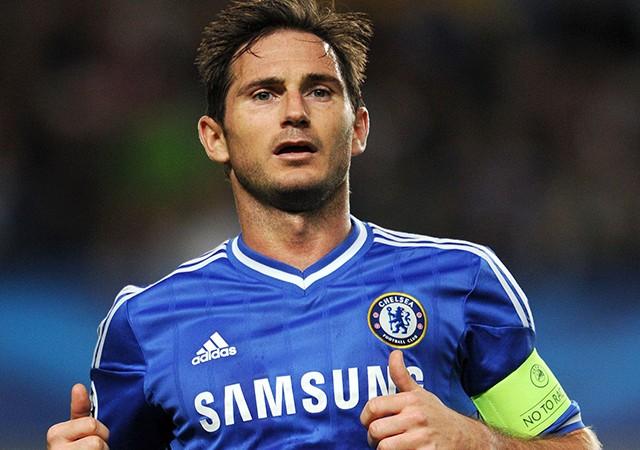 Lampard futbolu bıraktı!