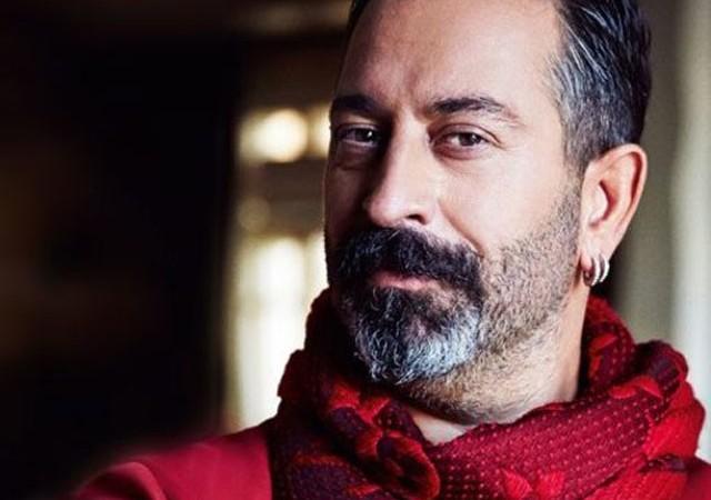 Filiz Akın Cem Yılmaz'ın yeni filminde rol alacak