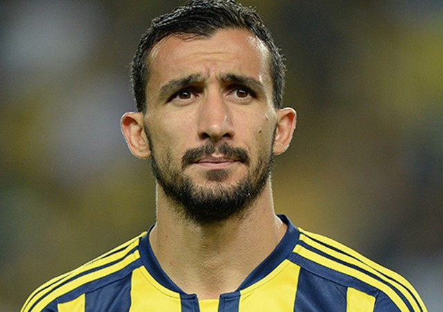 Mehmet Topal'dan o isme mesaj...