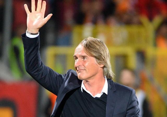 Galatasaray hoca değişimine gidiyor!