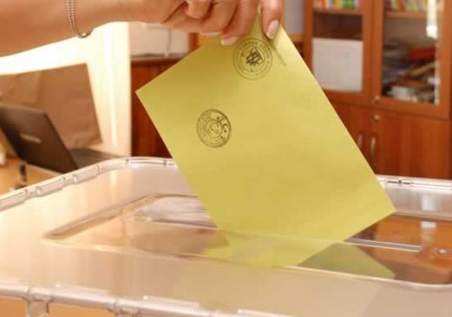 Cumhurbaşkanı Erdoğan referandumu onayladı