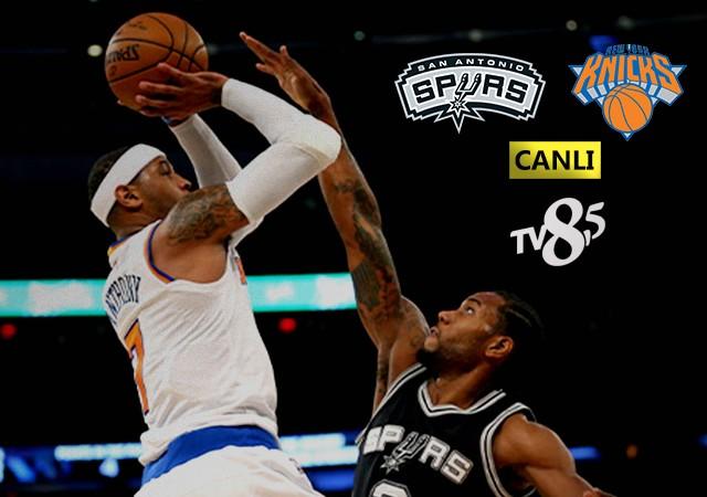 NBA Yıldızları TV8,5 ekranlarında sahne alıyor!