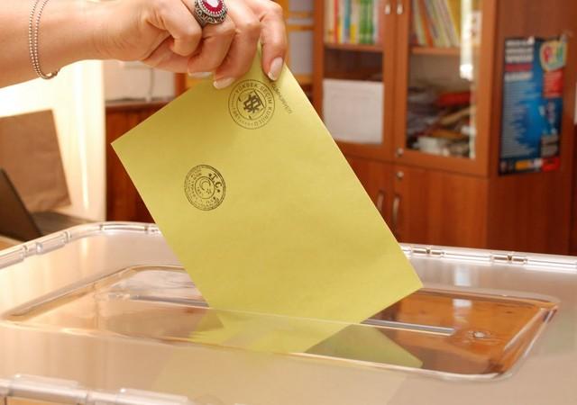 YSK referandum tarihini resmen açıkladı