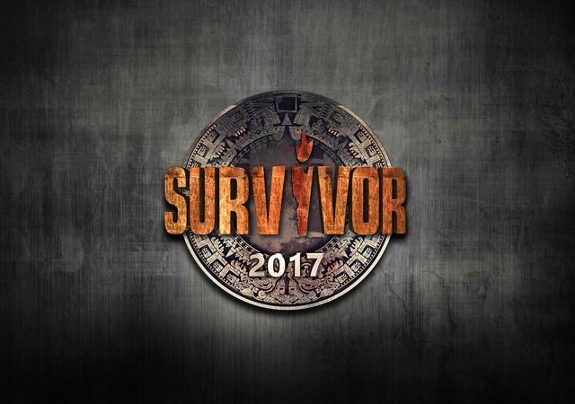 Survivor 2017'de Serhat Akın - Eser West kavgası!