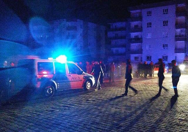 Viranşehir'deki patlamada 3 yaşındaki bir çocuk hayatını kaybetti