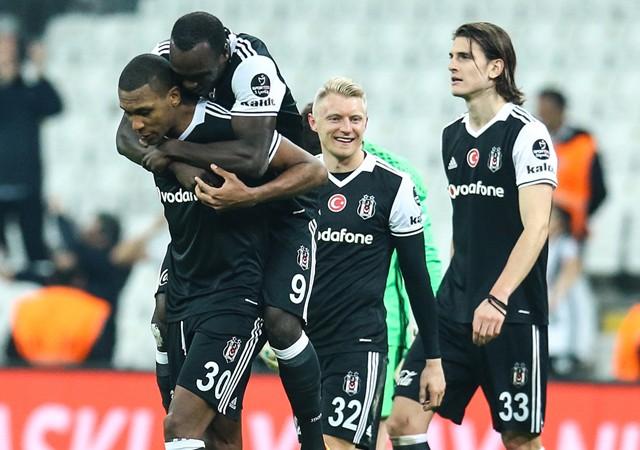 Beşiktaş'ta Hapoel Beer Sheva hazırlıkları başladı