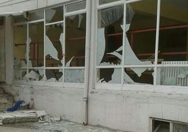 Adıyaman'da 5,5 büyüklüğünde deprem