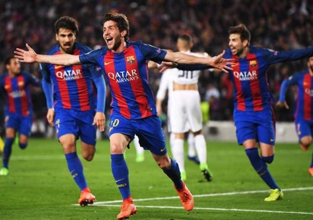UEFA'dan Barcelona'ya soruşturma!