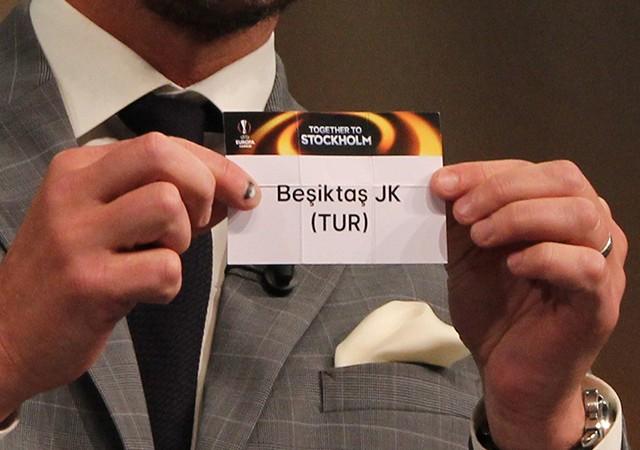 Lyon-Beşiktaş maçının oranları belli oldu
