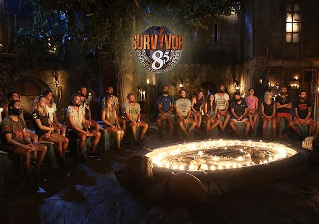 """Survivor'ın bilinmeyenleri """"Survivor 8,5""""ta ortaya çıkıyor!"""