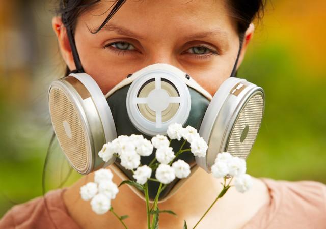 Bu bahar alerjinizle savaşı kazanın!