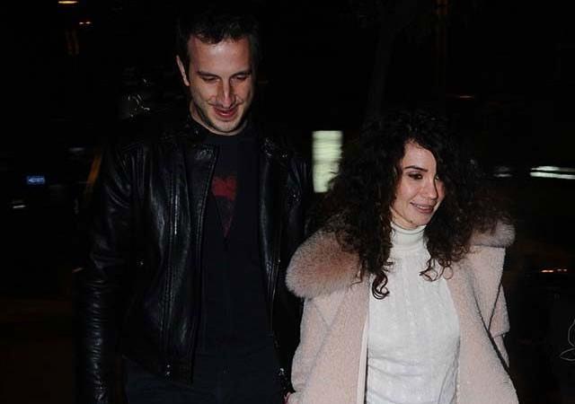 Songül Öden ve Fatih Artman birlikte görüntülendi