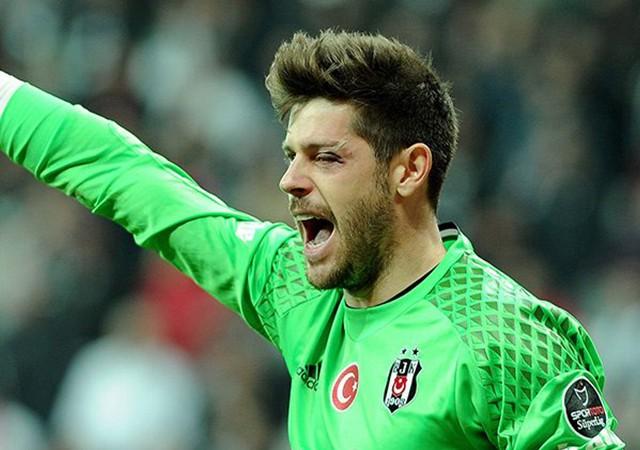 Beşiktaş'ta Fabri korkusu!