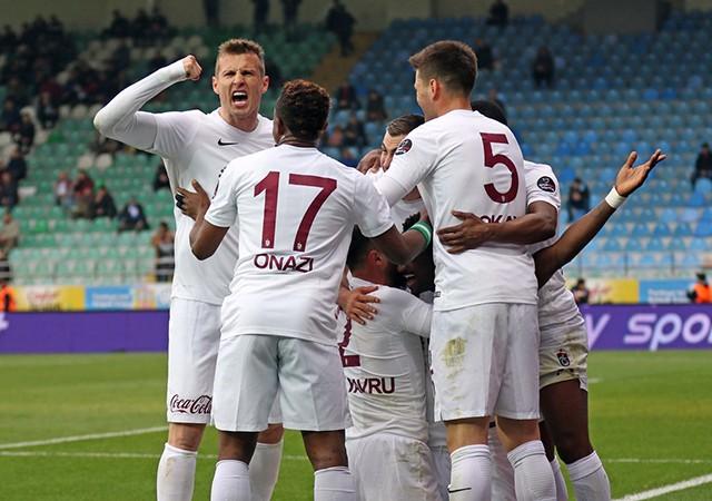 Trabzonspor, Beşiktaş maçında rekor bekliyor!