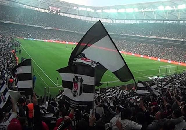Lyon - Beşiktaş maçının biletleri satışa sunuldu!