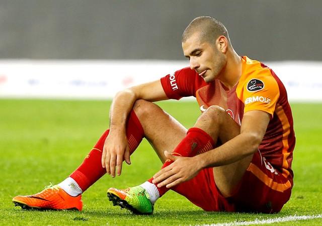 Galatasaray'dan Eren Derdiyok açıklaması!