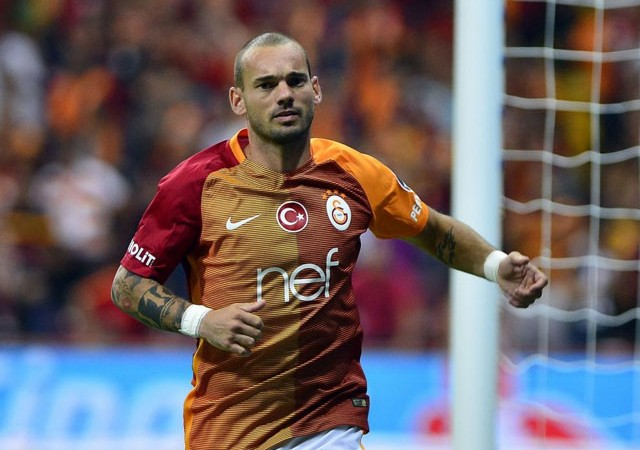 Sneijder'de son dakika gelişmesi! Menajeri açıkladı