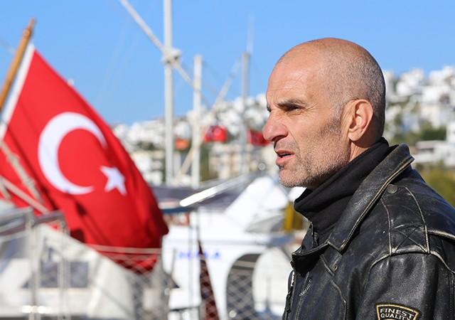 Anadolu Efes'in efsane oyuncusu Taner Korucu vefat etti