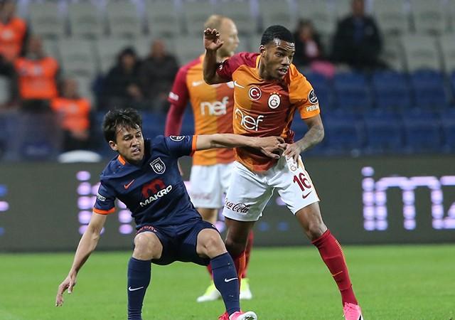 Başakşehir 4-0 Galatasaray | Spor Toto Süper Lig Maç Sonucu
