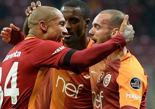 Fenerbahçe Galatasaray'ın yıldızını istiyor...