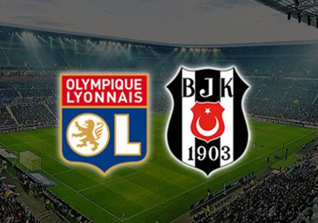 Fransa'da kadrolar belli oldu! İşte Beşiktaş'ın ilk 11'i...