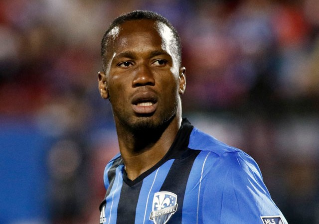Didier Drogba'nın yeni takımı belli oldu!