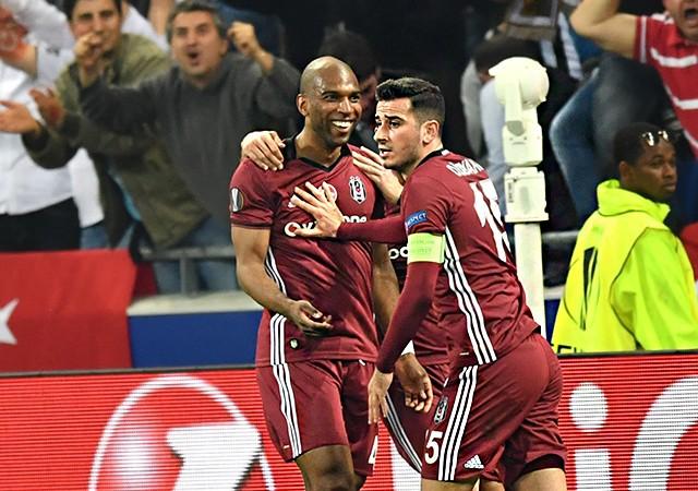 Babel, haftanın futbolcusu seçildi!