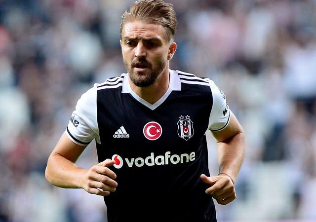 Caner Erkin Beşiktaş'ta kalacak mı? Menajeri konuştu...