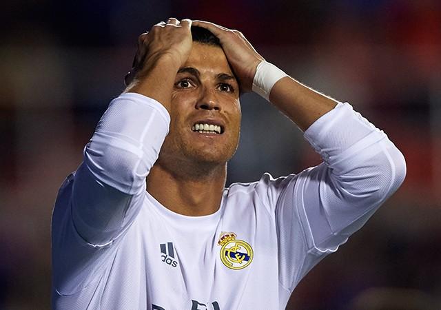 Cristiano Ronaldo için tecavüz iddiası!