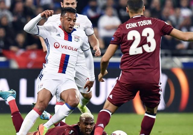 Lyon'dan kritik karar!