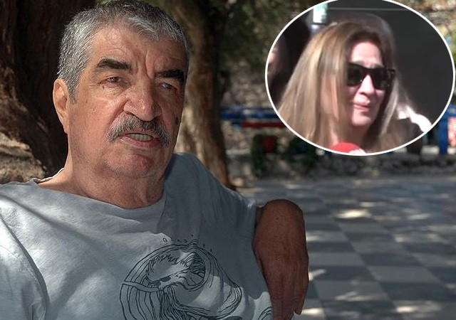 Bülent Kayabaş'ın eşinden acı sözler: Bizi artık tanımıyordu