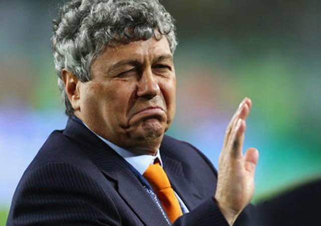 Lucescu'nun menajerinden Galatasaray açıklaması
