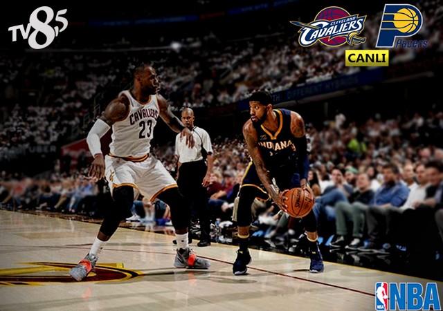 NBA Play-Off heyecanı devam ediyor!