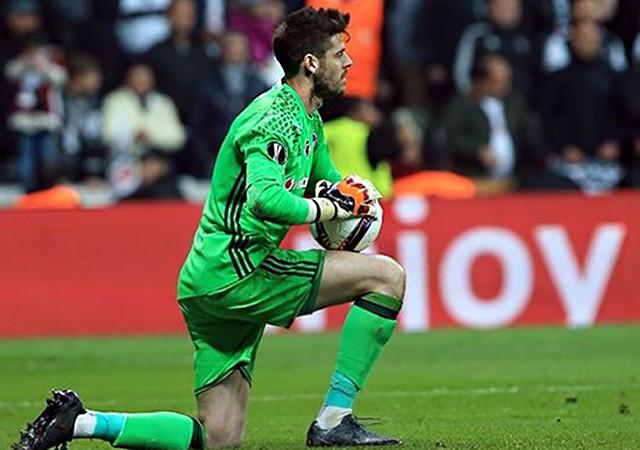 Fabri: Penaltılar maçın skoruna karar verdi