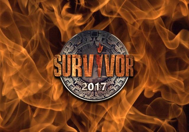 Survivor 2017 bu akşam TV8'de...