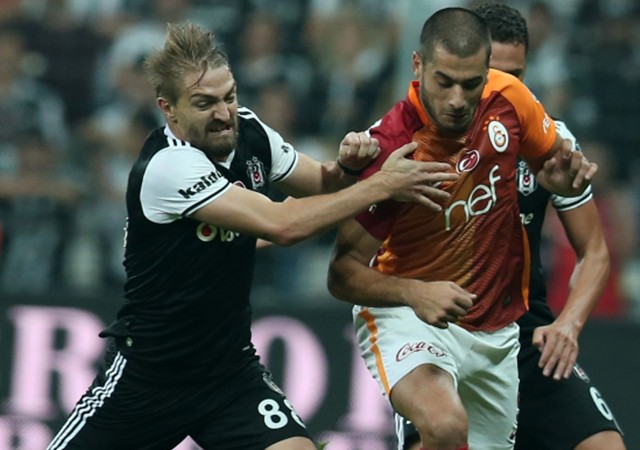 Beşiktaş, Caner Erkin için Inter'le görüştü!
