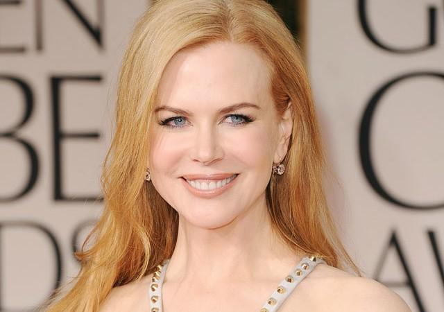 Nicole Kidman Bodrum'a geliyor