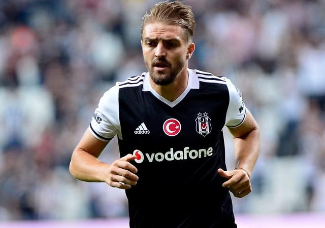 Caner Erkin Beşiktaş'ta kalacak mı?